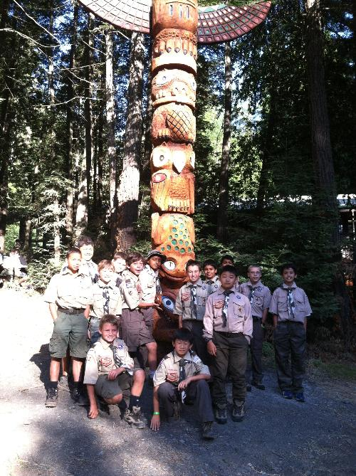 boy scout troop 269 fremont california homepage