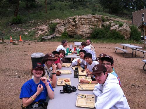 Macdonald Island Summer Camps
